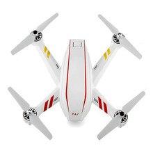 JYU Hornet S HornetS Sistema GPS 120 km/h de Carreras de Alta Velocidad 12MP HD Cámara RC Quadcopter FPV Con Gafas FPV Mode2 RTF
