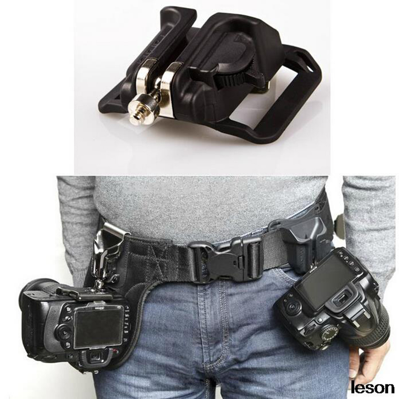 Camera Quick Strap With Neck Strap 1/4