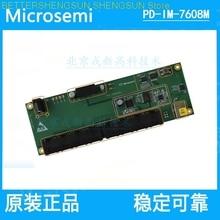 PD-IM-7608M MICOSEMI ACTEL FPGA Development Board Evaluation Board Demo edition смартфон huawei y7 2019 aurora blue snapdragon 450 1 8 3gb 32gb 6 26 1520x720 ips 2sim 3g 4g lte 13mp 2mp 8mp android 8 1