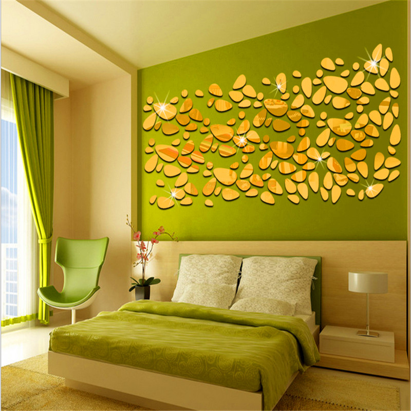 Fine Pebble Wall Art Photos - Wall Art Design - leftofcentrist.com