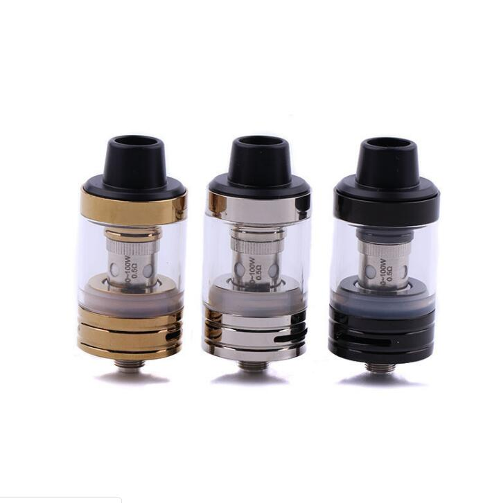 Tank-Atomizer Coil-Packing Battery 510-Thread Subohm NEW with Spare-0.3ohm Fit-For Mod