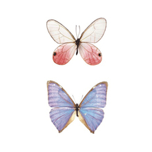 Hot Design Temporary Tattoo For Adult Waterproof Tatoo Sticker Body Art Beautiful Dream Butterfly Fake Tattoo Man Woman