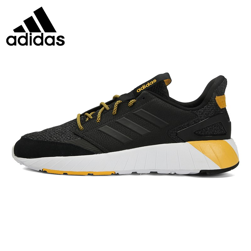 Original New Arrival  Adidas neo QUESTARSTRIKE Men's Skateboarding Shoes Sneakers