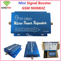 Hot sell Mini GSM 2G 900MHz Mobile Cell Phone Signal Amplifier Booster Repeater GSM 900mhz Celular Repeater Amplifier Wholesale