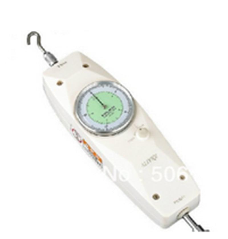 Dial Mechanical Push Pull Gauge Force Gauge Meter Tester NK-20 20N a