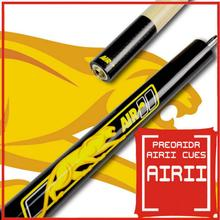 PREOAIDR 3142 бренд Air 2 прыжок кий 13 мм наконечник 106,68 см длина клен профессиональный ручной прочный прыжок кий AIR II бильярдный кий