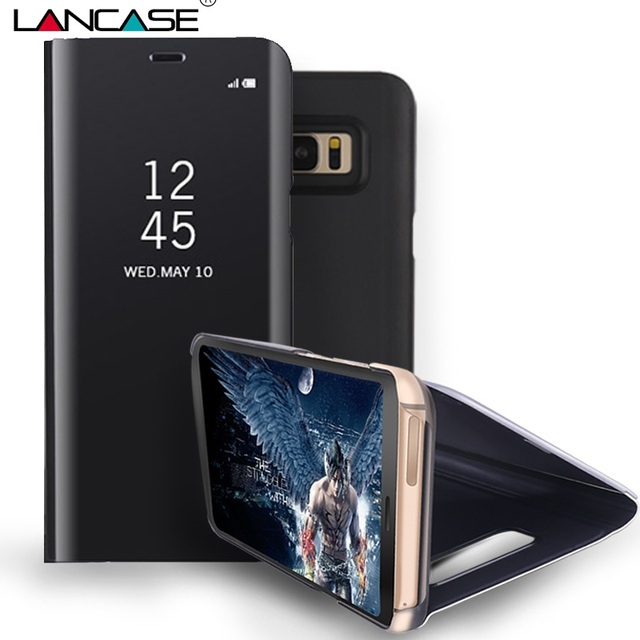 coque view galaxy s8