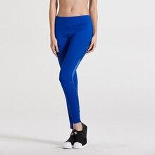 Women's Compression Long Workout Sports Sexy Tights Gym Power Flex Yoga Pants leggings