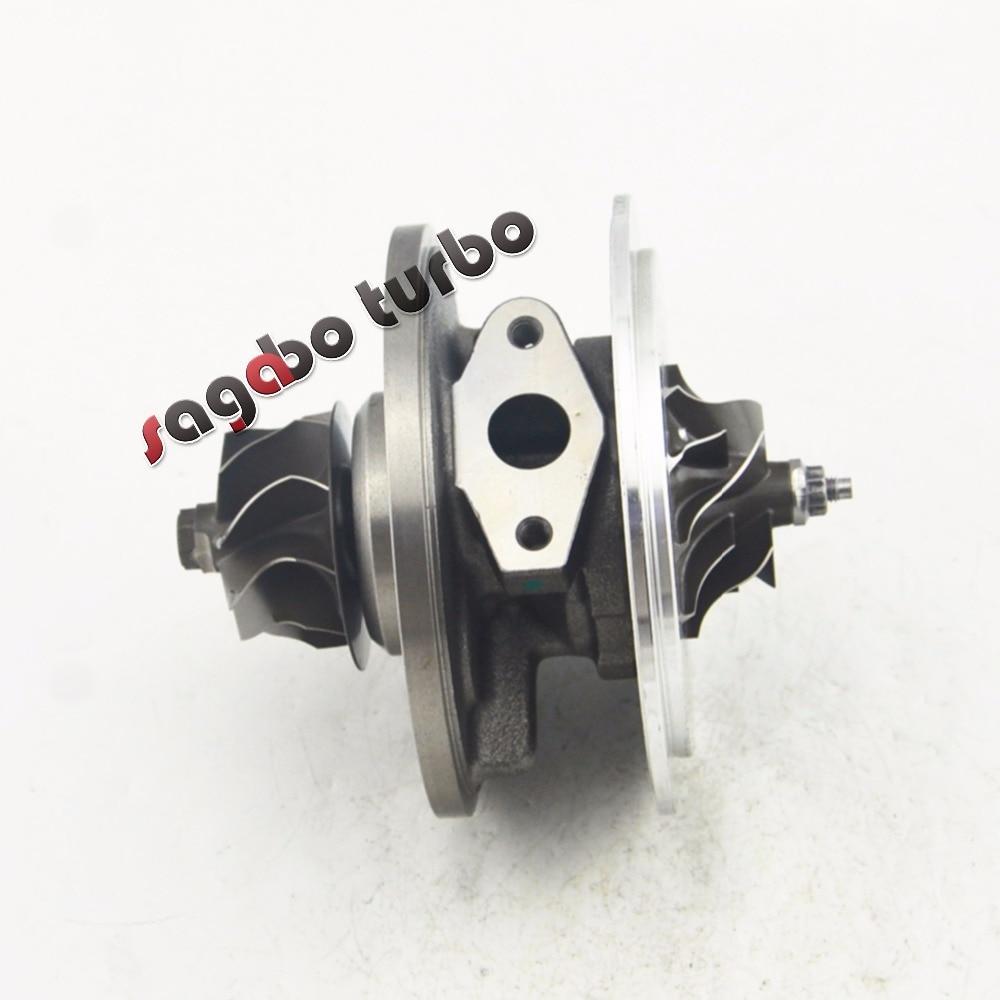 garrett turbo CHRA 736168 55205177 turbocharger core cartrdige GT1749MV 777251 for Fiat Bravo II 1.9 JTD 88 Kw - 120 HP 192A8000 цена