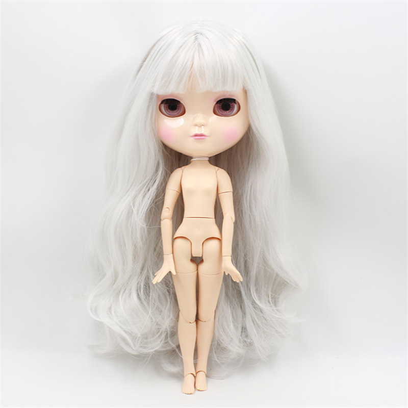 30cm BJD Doll Toys Cosplay Makeup 1/6 SD Doll 19 Joints Long Wig Doll Toys For Girl fluffy synthetic lolita curly flax mixed gold long side bang capless cosplay wig for women