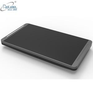 Image 4 - Relee RLDV 11 Vrachtwagen dvr camera systeem touch screen Dash Cam Dual FHD 1920x1080 P Video Recorder 7.0 Inch auto black box