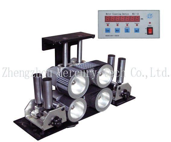 Cable Length Measuring Equipment : Cable length meter counter in counters from tools on