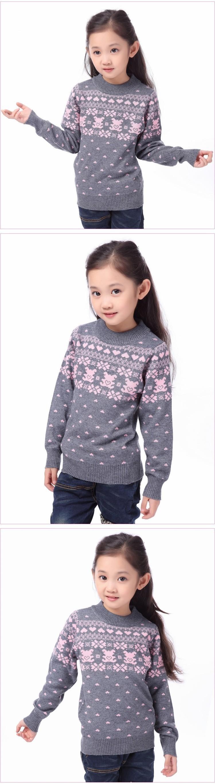 girl sweater-5