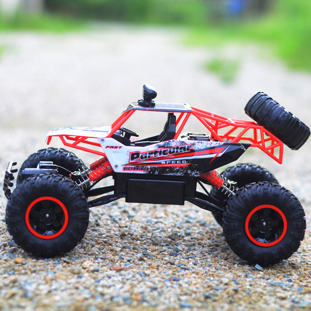 Здесь продается  1:12 RC Car 2.4G Remote Control 4WD Car Water Land Amphibious RC Cars Double Motor Rock Crawler Off-road Racing Truck Kids Toy  Игрушки и Хобби