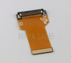 Image 3 - OCGAME Original DIY Modified Highlight Version SP LCD Ribbon Cable Ribbon Flex Cable 32 pin for GBA 32pins