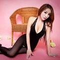 Ropa exótica ropa desgaste porno catsuit disfraces mujeres bodystocking ropa interior atractiva caliente sexo ropa de peluche