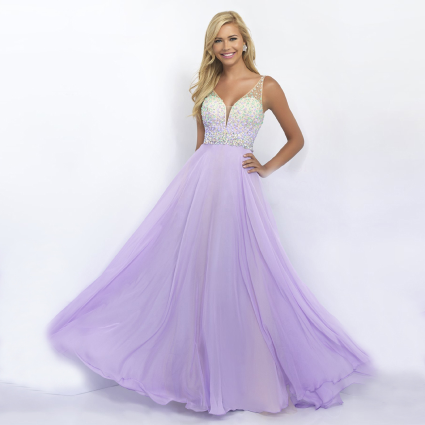 Popular Lilac Formal Dresses-Buy Cheap Lilac Formal Dresses lots ...