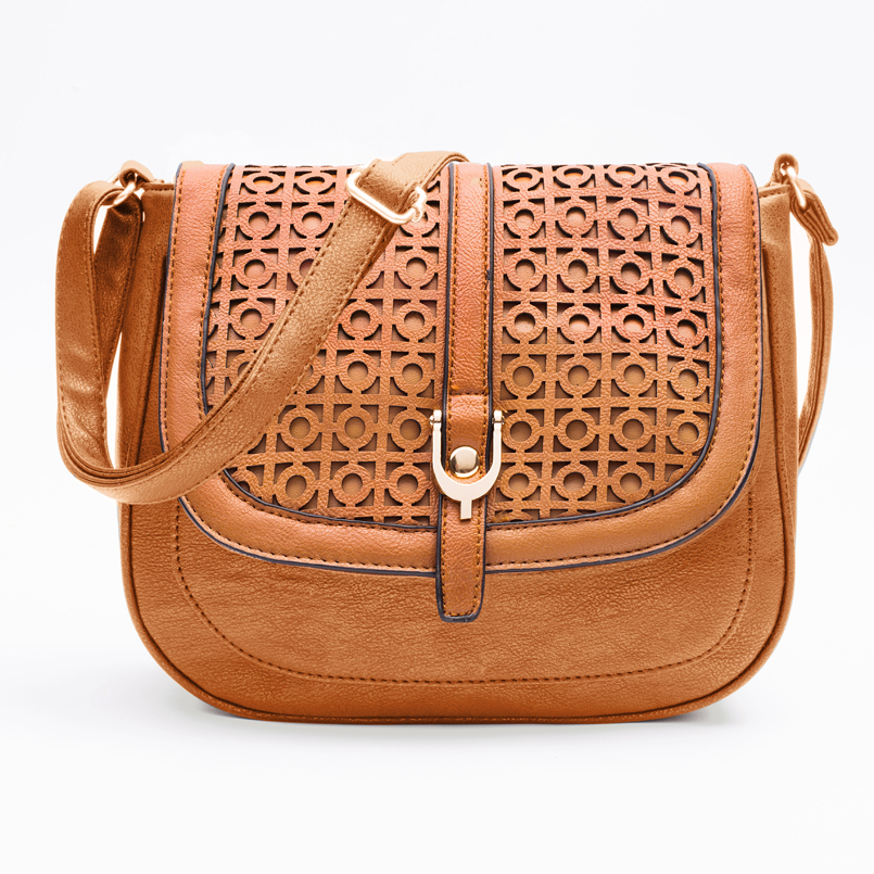 Bolsa De Festa Retro : Hot sale women bag pu leather messenger vintage
