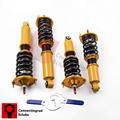 Ajustable amortiguadores coilover kit para mazda mx-5 mk1 90-98 na6c NB8C NA8C NA NB MK2 Choque Suspensión F/7 KG/6 KG Coilovers puntal