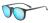 Hombres Ronda Vintage gafas de sol Polarizadas Eyewear Sun Shades Ligero Flexible Magnética Clip En Gafas de Sol Gafas Del Sol