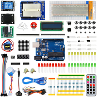 KEYES Starter Learning Kit For Arduino With UNO R3 Development Board