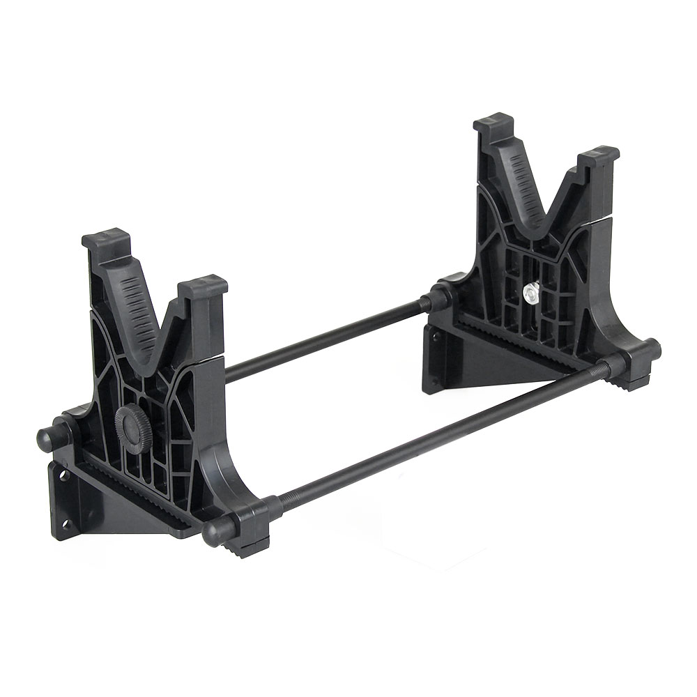 Tactical Black Color Rifle Stand voor Hunting Scope Mount OS33-0179
