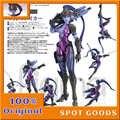 100% Original Figma 387 OW veuf DVA figurine modèle jouet traceur PVC 16 CM jeu Figuur