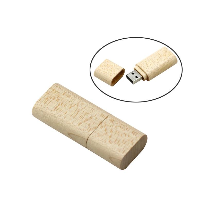 wood font b usb b font flash drive16gb 32gb penddrive 64gb font b gadget b font