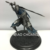 Dark Soul Method Faraam Knight Four Knights Artorias The Abysswalker PVC Action Figure Collectible Model Toy