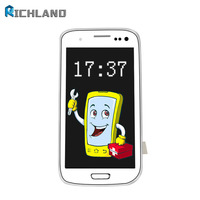 High Screen Super AMOLED LCDS For Samsung Galaxy S III S3 I9300 LCD Display Touch Screen