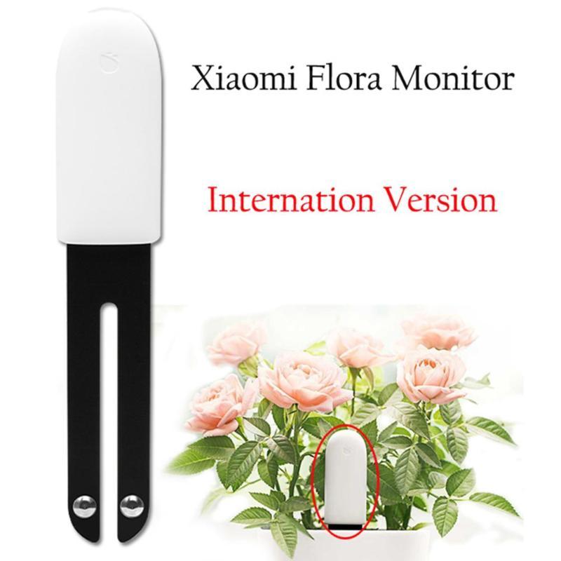 Xiaomi Mi Flora Monitor Digital Soil Water Light Detector Garden Plants Grass Flower Care Soil Water