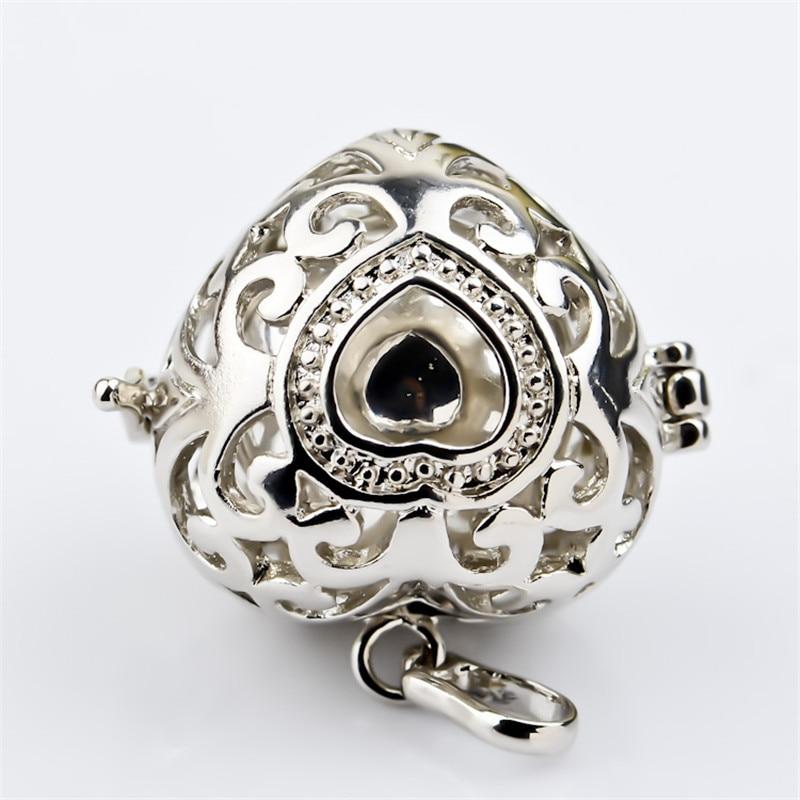 4 2019 charms antique silver tone PT161