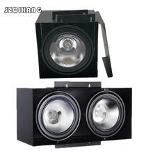 Высококачественный регулируемый светодиодный светильник для