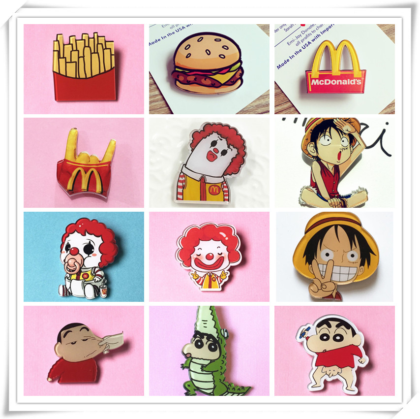 Mcdonald Wholesale Home: Online Kopen Wholesale Mcdonalds Kleren Uit China