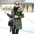 Fashion Style 2016 Autumn Winter Coat Women Casual Jacket Overcoat Plus Size Xxxl Xxxxl 4xl Womens Down Jackets Manteau Femme