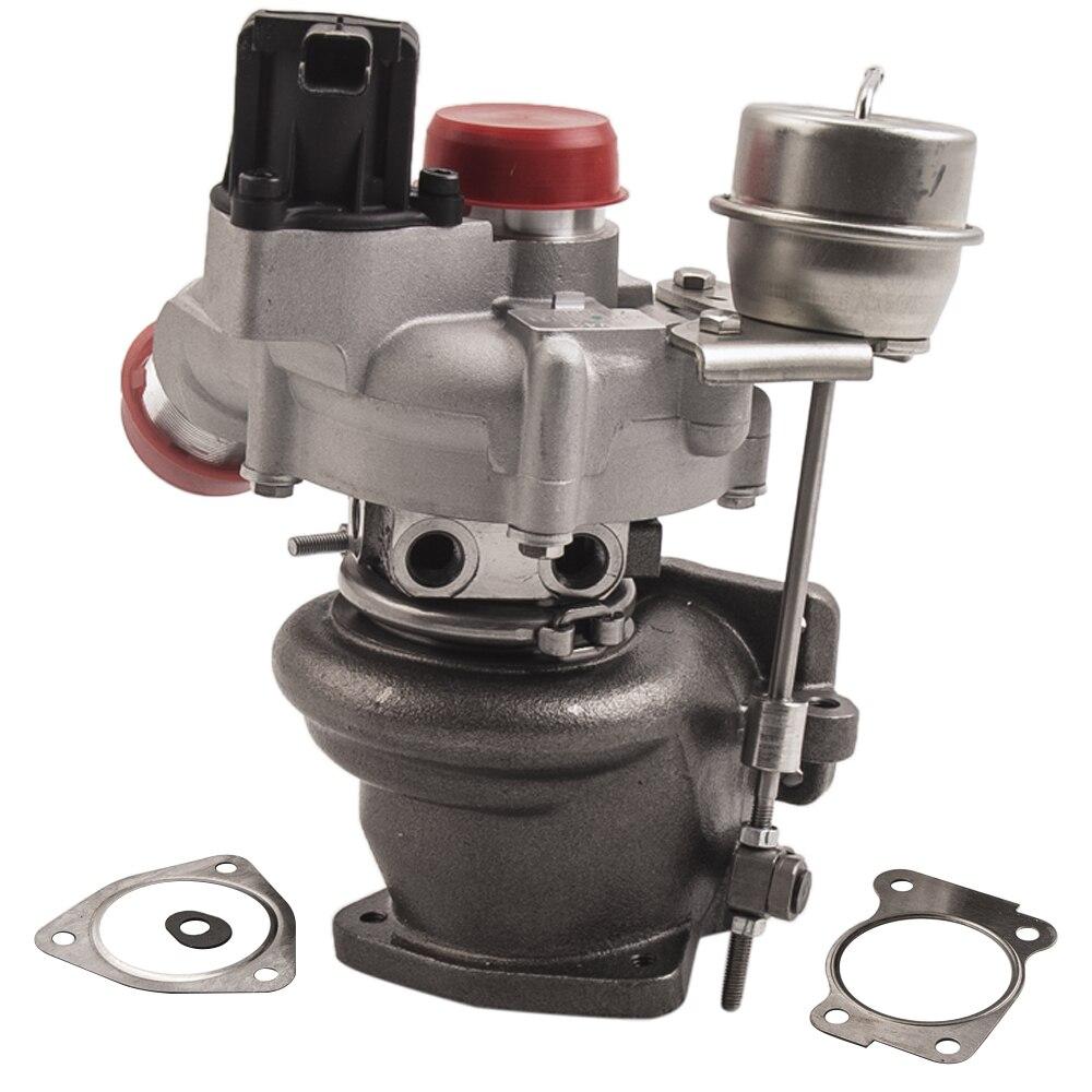 Turbocompresseur Turbo pour Peugeot 508 1.6 THP 155 EP6CDT 1598ccm 163HP 120/115KW 0375L0 pour 3008 308 1.6THP 150 156 ps 53039700121