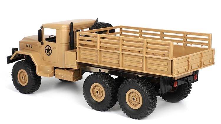RC Truck 23
