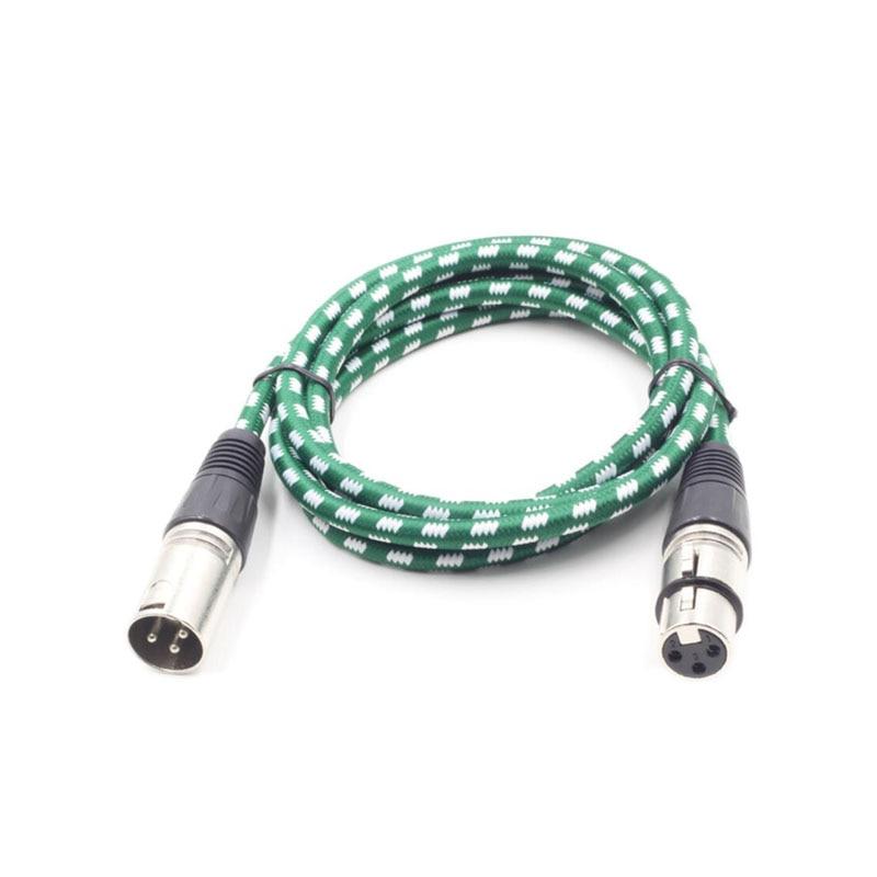 wholesale xlr microphone cable line public bus line of high purity oxygen free copper wire dmx. Black Bedroom Furniture Sets. Home Design Ideas