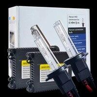 One Set Xenon H7 Kit Xenon Hid Kit 55W H4 1 Xenon H1 H3 H8 H10