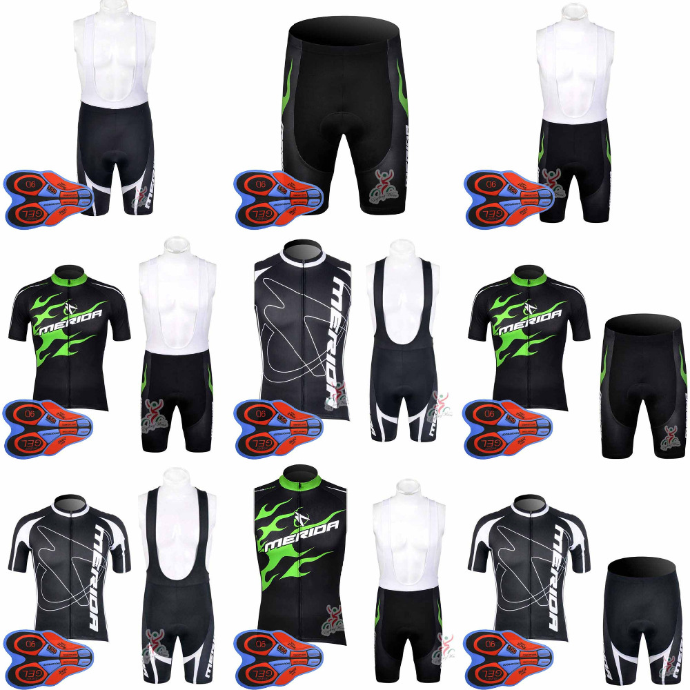 2018 pro team Summer cycling jersey Men breathable quick dry road bicycle clothes mtb bike shirt /bib/ shorts Ropa Ciclismo E211