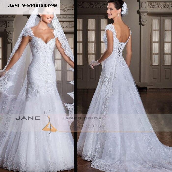 Свадебное платье высокого качества
