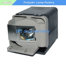 цена на PJD6241 PJD5112 PJD5123 PJD5223 PJD5233 PJD6211 PJD6212 Replacement Projector lamp with Housing for Viewsonic RLC-050