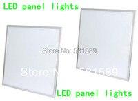 Wholesale 5pcs Free shipping 18W 300*300 Square led panel light AC85 265V For kitchen led light bathroom light