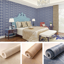 New Vintage European Style Damask 3D Wallpaper Non-woven Fabric Flower Wall Paper Rolls for Living Room Bedroom Walls Decor vintage victorian textured damask wallpaper blue 3d flower floral wallpaper wall paper roll for living room