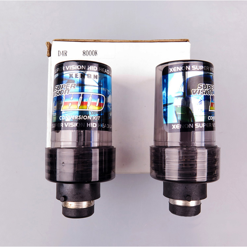 35W HID Xenon Bulb D4S Auto Car Headlight Replacement Kit 12V 4300K 5000K 6000K 8000K 10000K 12000K 15000K купить