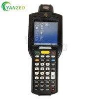 MC3190 MC3190 RL3S04E0A для Motorola символ 1D лазерной 38Key сканер штрих кода Win CE 6,0 256 м в хорошем Contion