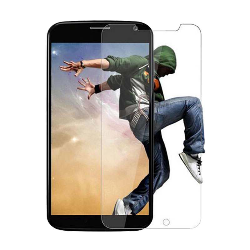 9H Explosion proof Screen Protector for Motorola Moto X X2 E E2 G G2 G3 xplay X Style G4 Tempered Glass Film pelicula de vidro