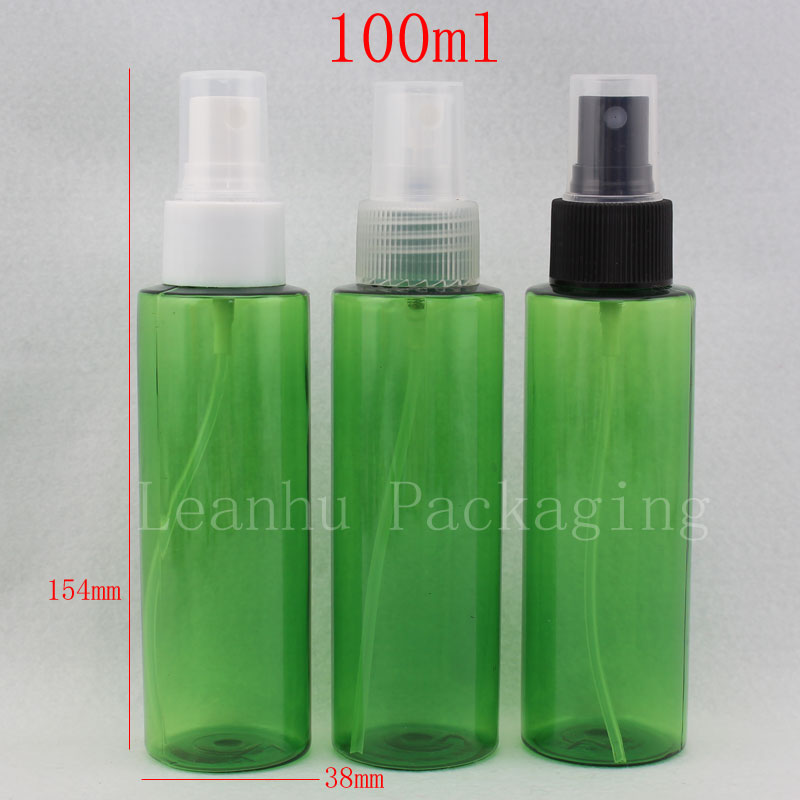 100ml-green-bottle-with-spray
