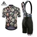 Комплект спортивной одежды для велоспорта Racmmer, лето 2019, одежда для горного велосипеда, одежда для горного велосипеда, Мужская велосипедная ...