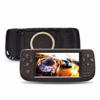 Portable Handheld Game Consoles , PAP KIII 4.3 650 Classic Game Console Support GBA / GBC / GB / SEGA / NES / SFC / NEOGEO